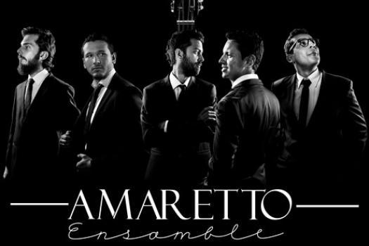 Amaretto Ensamble - Festival Internacional de Guitarras de Cartagena