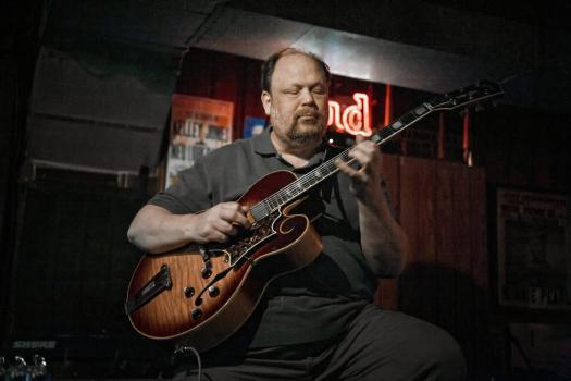 Andy Reiss- Artistas Festival Internacional de Guitarra Cartagena