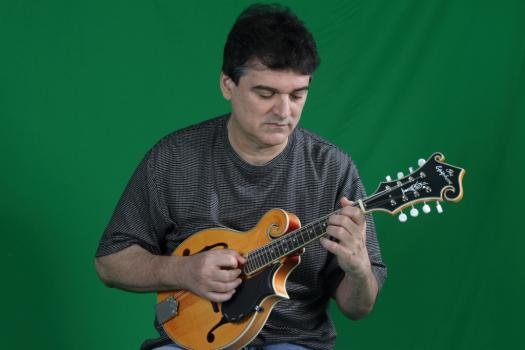 Boris Fadul - Artista Festival Internacional de Guitarra Cartagena