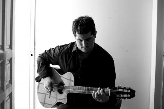 Eduardo Jasbon - Festival Internacional De Guitarra De Cartagena