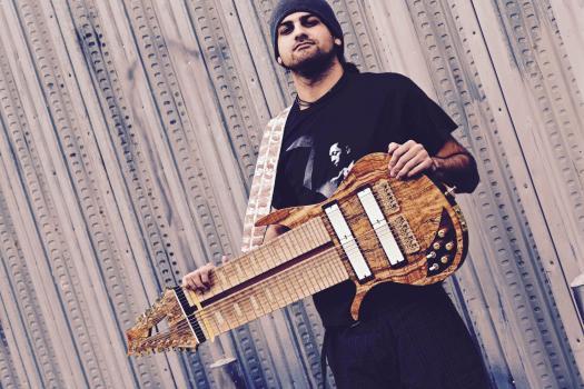 Felix Martin- Artistas Festival Internacional de Guitarra Cartagena