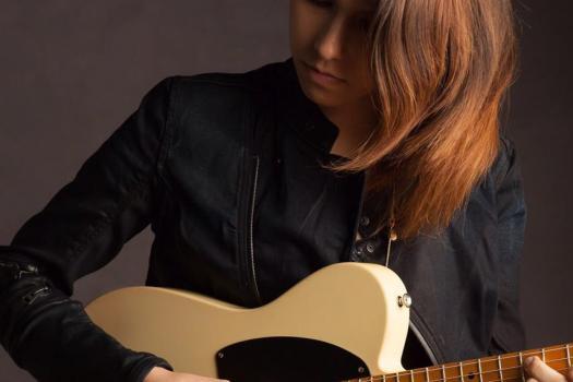 Susana Vasquez- Artista Festival Internacional de Guitarra Cartagena