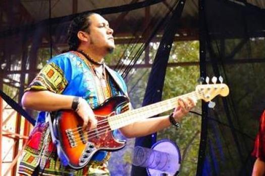 Klein Rodriguez - Festival Internacional de Guitarra