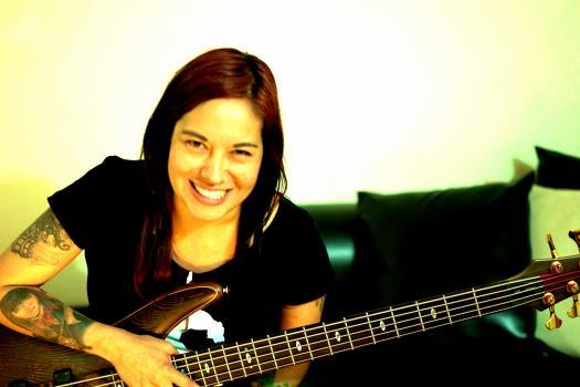 Mad Kat - Festival Internacional de Guitarras de Cartagena de Indias
