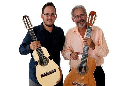 Christian y Modesto Nieves - Festival Internacional de Guitarras de Cartagena