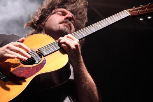 Paolo Sereno - Artistas Festival Internacional de Guitarra Cartagena