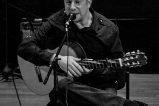 Rafi Gomez - Festival Internacional de Guitarras de Cartagena 2015