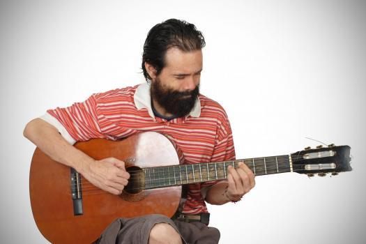 Rodrigo Araujo Montero- Festival Internacional de Guitarra