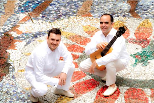 Alfabeto- Festival Internacional de Guitarras de Cartagena de Indias