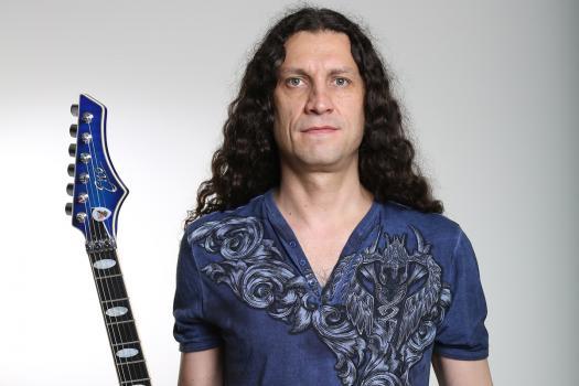 Tom Abella - Festival Internacional de Guitarras de Cartagena de Indias