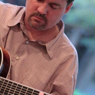 Chip Henderson - Festival Internacional de Guitarras de Cartagena 2015