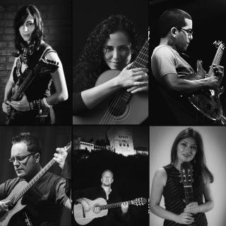 Desde este jueves, grandes guitarristas mostrarán su talento en Cartagena