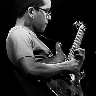 David Pacheco - Festival Internacional de Guitarras de Cartagena 2015