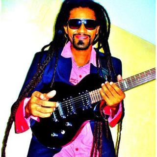Ludwing Watts - Festival Internacional de Guitarras de Cartagena 2015