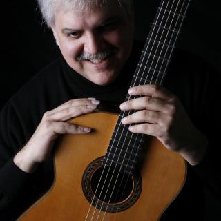 Ricardo Cobo - Festival Internacional de Guitarras de Cartagena 2015
