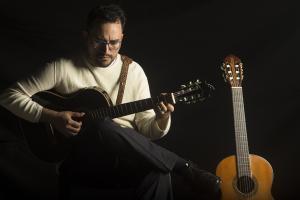 Carlos Mario Muñoz Peña - Festival Inernacional de Guitarras de Cartagena