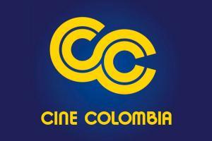 Cine Colombia - Patrocinadores Festival Internacional de Guitarras
