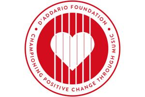 D'Addario Foundation - Patrocinador Festiguitarras