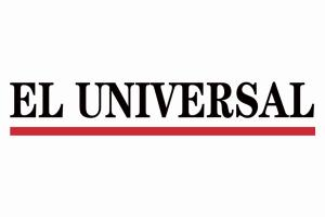 Periódico El Universal - Patrocinadores Festival Internacional de Guitarras