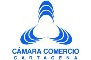 logo camara de comercio de cartagena - Festival Internacional de Guitarra