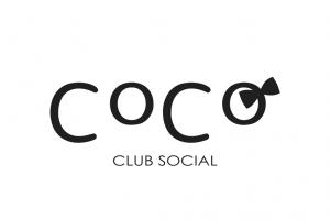 Coco - Patrocinadores Festival Internacional de Guitarra Cartagena de Indias