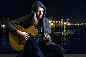 Mike Dawes - Festival Internacional de Guitarras de Cartagena