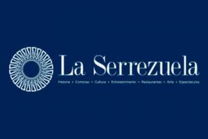 La Serrezuela - Patrocinadores Festival Internacional de Guitarras
