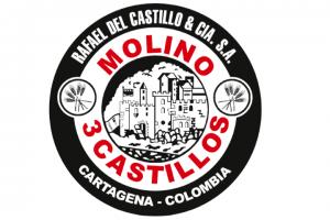 Molino 3 Castillos - Patrocinadores Festival Internacional de Guitarra Cartagena de Indias