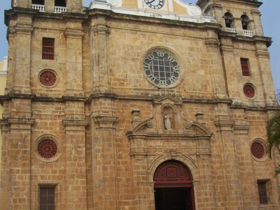 Santuario San Pedro - Escenarios Festival Internacional de Guitarras
