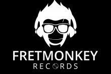 Fretmonkey Records - Patrocinadores Festival Internacional de Guitarra Cartagena