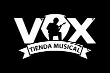 Vox- Grandes Patrocinadores Festival Internacional de Guitarra Cartagena